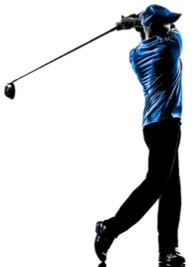 Rolfing Ribs and Your Golf Swing